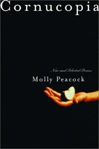 CORNUCOPIA: New and Selected Poems
