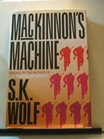 MacKinnons Machine