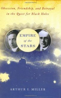 EMPIRE OF THE STARS: Obsession
