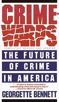 Crimewarps: The Future of Crime in America
