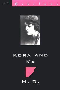 Kora and Ka