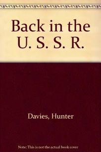 Back in the USSR =: Eshche Raz [I.E. V] Sssr