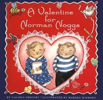 A Valentine for Norman Noggs