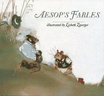 Aesops Fables UK Edition