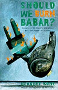 Should We Burn Babar -Op/046