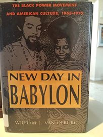 New Day in Babylon: The Black Power Movement and American Culture
