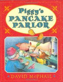PIGGYS PANCAKE PARLOR