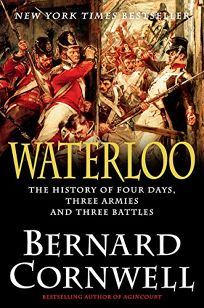 Waterloo: The History of Four Days
