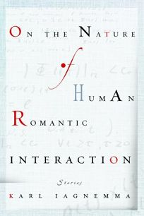 ON THE NATURE OF HUMAN ROMANTIC INTERACTIONS