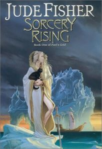 Cover of *Sorcery Rising*