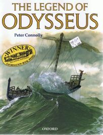 The Legend of Odysseus