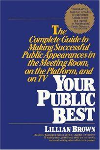 Your Public Best -Op/23