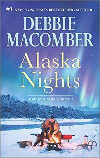 Alaska Nights: Daddys Little Helper