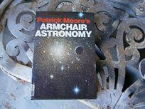 Patrick Moores Armchair Astronomy