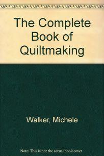 Quilt Makg/Ptchwk & AP