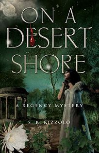 On a Desert Shore: A Regency Mystery