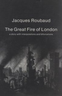 The Great Fire of London: A Story with Interpolations and Bifurcations