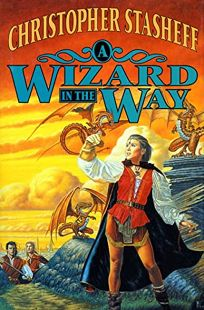 A Wizard in the Wayand Space with Max Merriwell