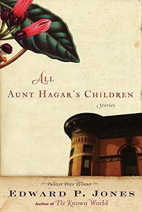 All Aunt Hagars Children: Stories