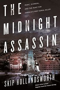 The Midnight Assassin: Panic