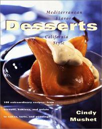 Desserts: Mediterranean Flavors