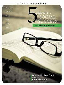 The 5 Secrets to Social Success with Biblical Principles
