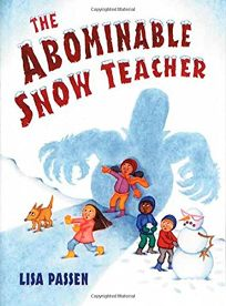 Abominable Snow Teacher