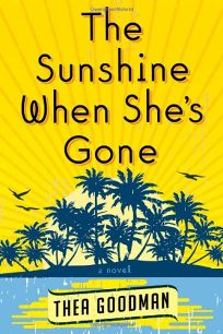 The Sunshine When She's Gone
