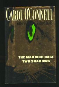 Man Cast Two Shadows