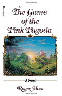 The Game of the Pink Pagoda