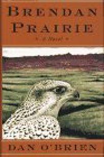 Brendan Prairie