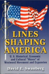 LINES SHAPING AMERICA: U.S. Historical