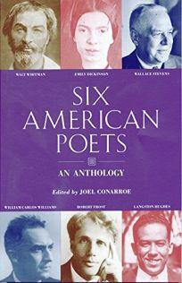 Six American Poets: An Anthology