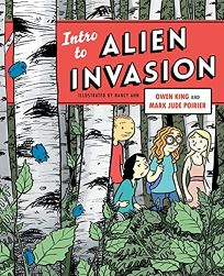 Alien invasion essay
