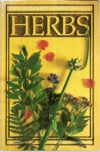 Illustrated Book of Herbs
