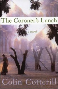 THE CORONERS LUNCH