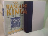 The Rascal King: The Life and Times of James Michael Curley