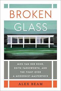 Broken Glass: Mies van der Rohe