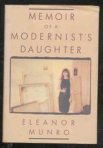 Memoir of a Modernists Daughter