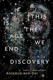 If This Is the Age We End Discovery