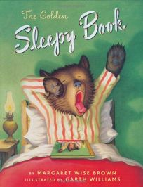 The Golden Sleepy Book