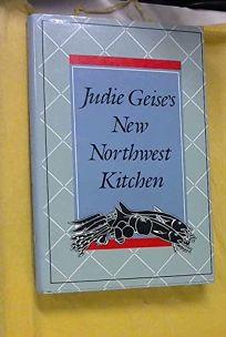 Judie Geises New Northwest Kitchen