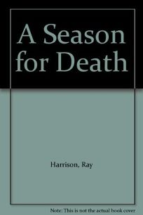 A Season for Death