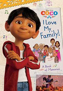 Coco Guide Book Disney/Pixar Coco
