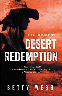 Desert Redemption: A Lena Jones Mystery
