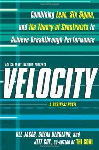 Velocity: Combining Lean