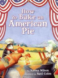 How to Bake an American Pie