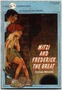 Mitzi & Frederick