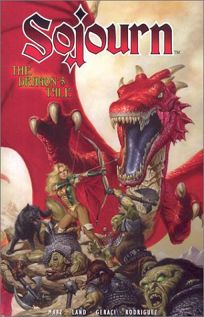 SOJOURN: The Dragons Tale
