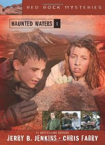 Red Rock Mysteries: Haunted Waters 1